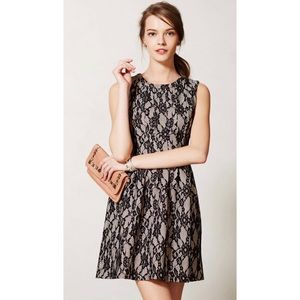 Anthropologie Dresses - Anthropologie HD in Paris Violante dress sz Small